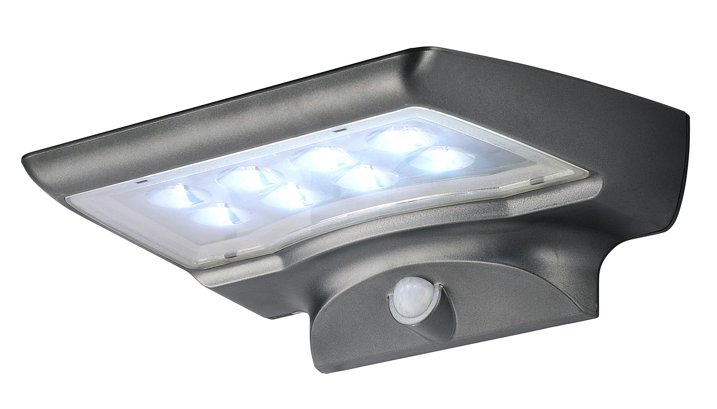 solar led gartenbeleuchtung mit bewegungsmelder solar au enbeleuchtung au enleuc 4041908098610. Black Bedroom Furniture Sets. Home Design Ideas