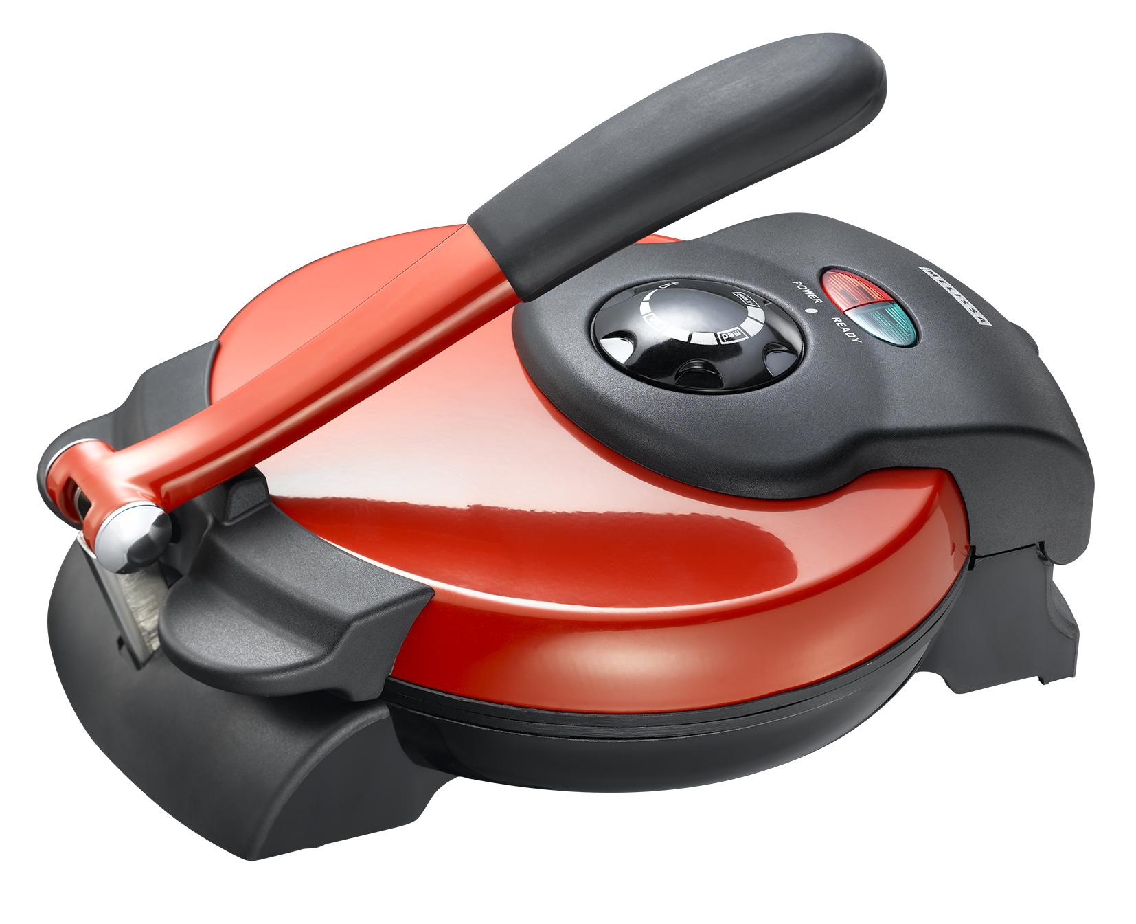 Tortilla maker melissa