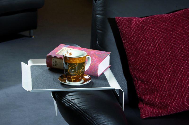 Sofa butler sofatisch h ngetisch sofatablett tablet tisch for Sofa butler