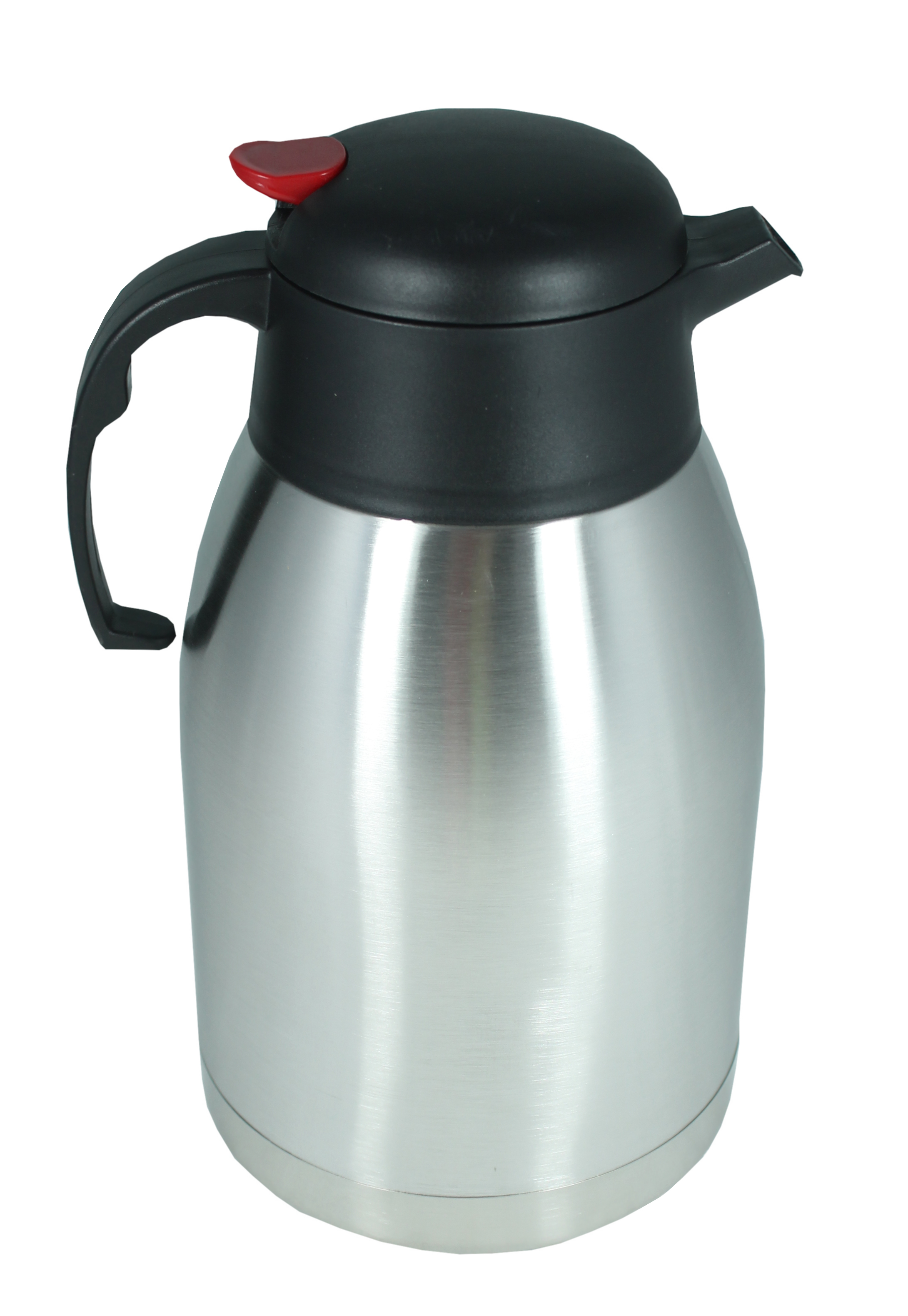 thermos inox 2 litres cruche bouteille isol e th i re iso kafeekann ebay. Black Bedroom Furniture Sets. Home Design Ideas