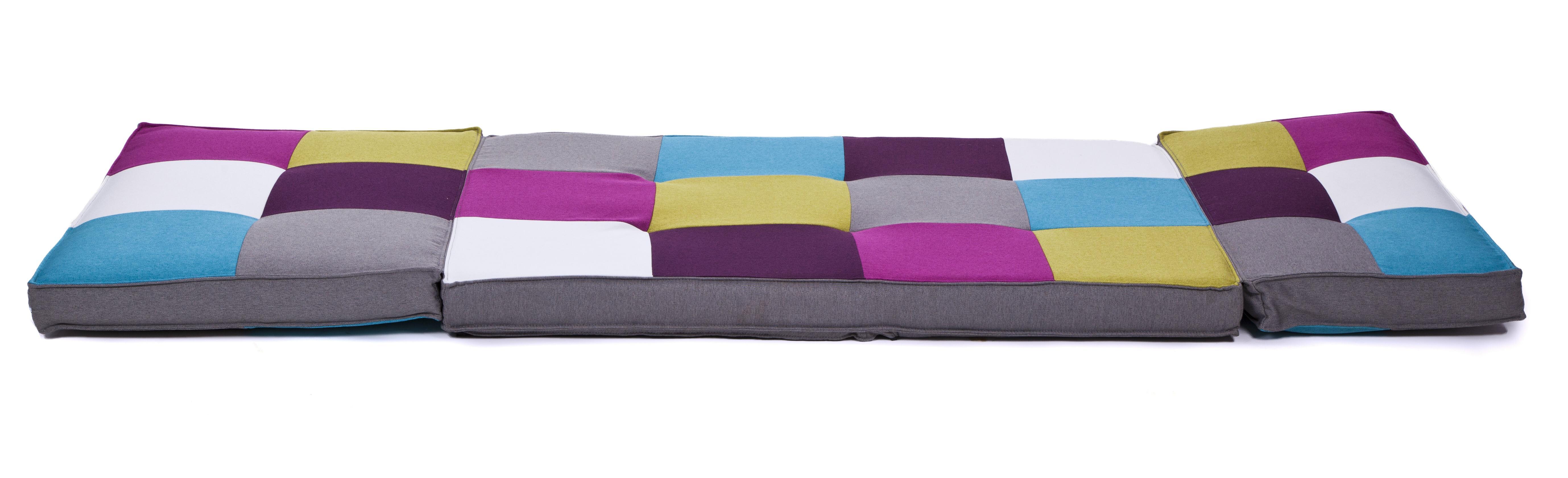 letto per gli ospiti poltrona materasso ripiegabile divano. Black Bedroom Furniture Sets. Home Design Ideas