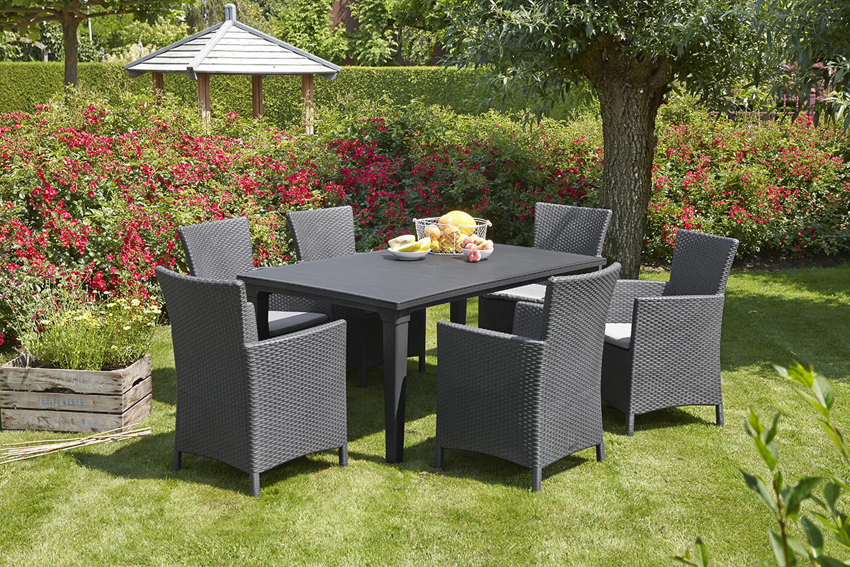 Gartenmöbel Set Ebay | Nornabaeli