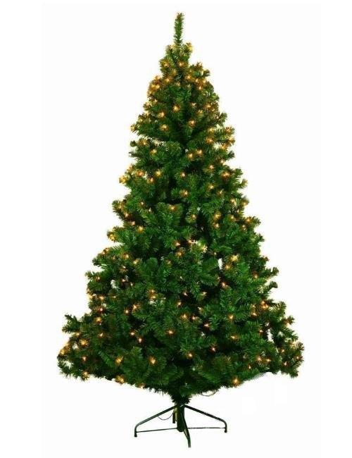 weihnachtsbaum f r aussen innen 270 cm 1824 spitzen. Black Bedroom Furniture Sets. Home Design Ideas