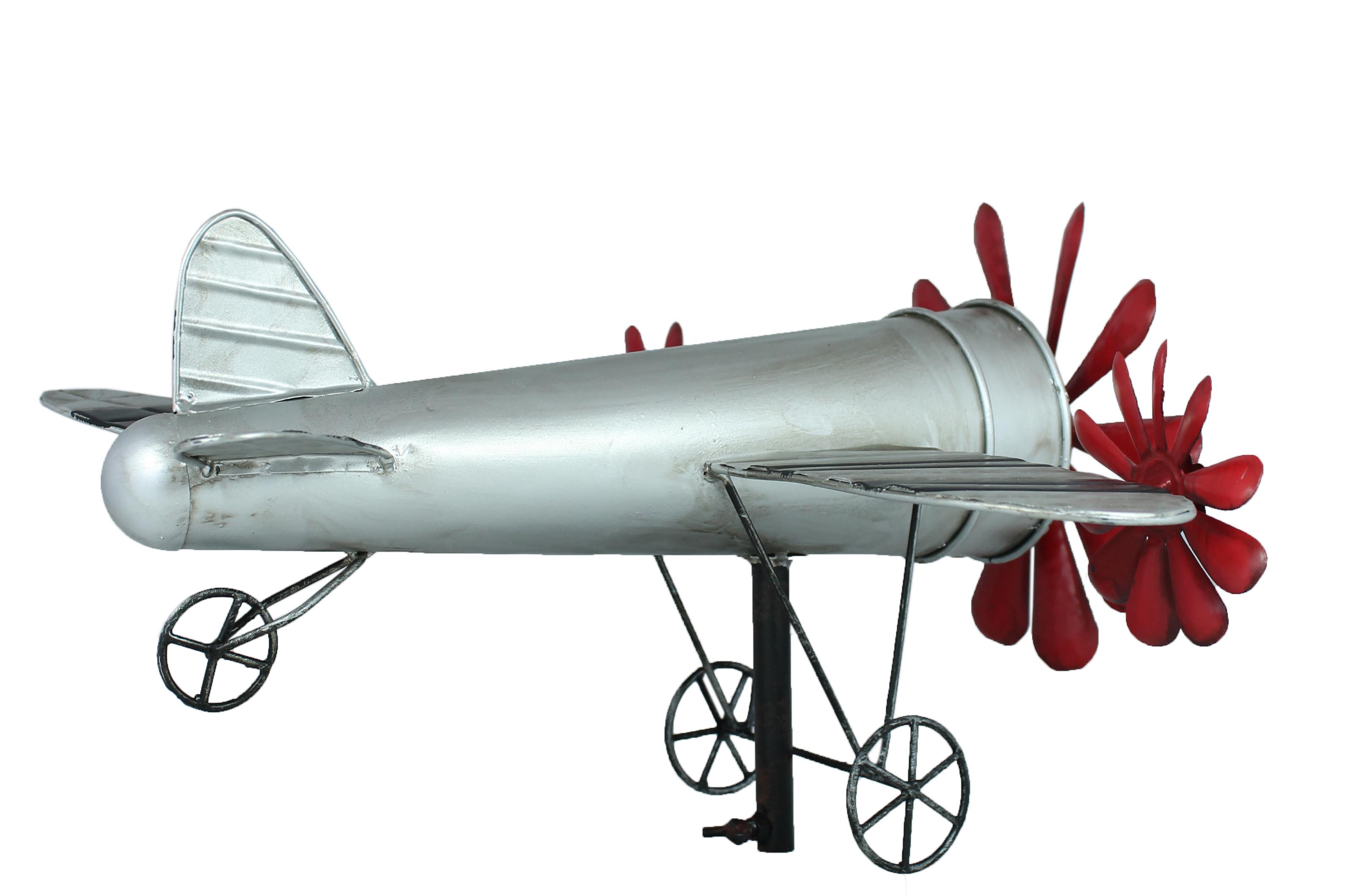 Jeu du vent avion moulin vent m tal bombardiers de - Jeu info avion ...
