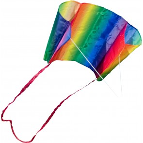 HQ Single Line Kites Einleiner Sleddy Rainbow Kinderdrachen