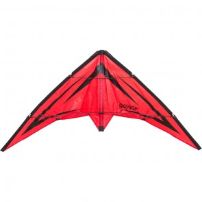 HQ Lenkdrachen Kinderdrachen Allround Sport Kite Quick Lava