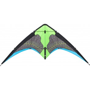HQ Lenkdrachen Yukon II Limited Edition Allround Drachen Freizeit Sport