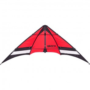 HQ Lenkdrachen Speed & Power Buzz R2F Drachen Kite