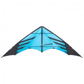 HQ Lenkdrachen Speed & Power Cruiser R2F Drachen Kite
