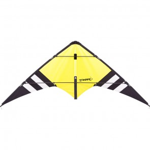 HQ Lenkdrachen Speed & Power Stinger R2F Drachen Kite