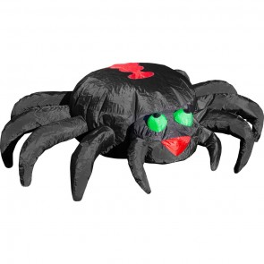 HQ Windspiel Bouncing Buddy Spider Windsock