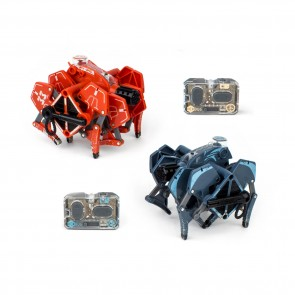 HEXBUG Battle Ground Tarantula Twin Pack 409-5120 Spielzeug Roboter