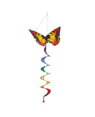 Windspiel HQ Butterfly Twist Swallowtail Schmetterling