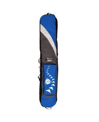 Drachentasche Lenkdrachen Zubehör HQ Kitebag ProLine 130 cm blau Drachen Tasche