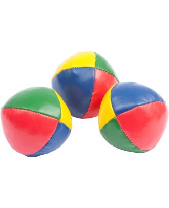 Juggling Balls (Bean Bags) 3er Set Jonglierbälle