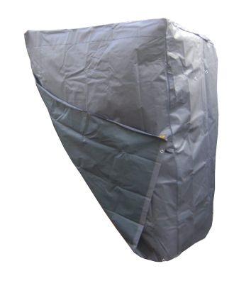 Schutzhülle für Strandkorb Abdeckung Plane Schutzhaube 130x100x170/134