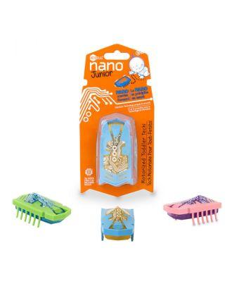 HEXBUG Nano Junior 412-4534 Krabbeltiere ab 18 Monate Insekt Micro Roboter