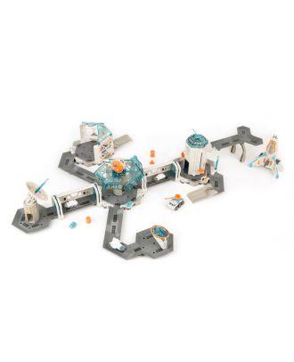 Hexbug Nano Space Cosmic Command Set 417-5400 Micro Roboter Raumfahrt Krabbeltiere Insekt Ansicht 2