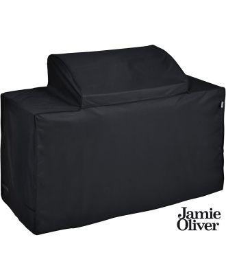 Jamie Oliver Gasgrill Abdeckung Pro 4 BBQ Gasgrill Abdeckhaube Grill Schutzhülle