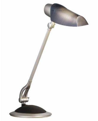 """Maul Schreibtischleuchte """"Lagoon"""" Schreibtisch Lampe Tisch Leuchte Tischlampe"""