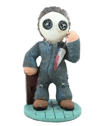 Pinheadz Figur Michael Myers Halloween Horror Figur Monster Figuren