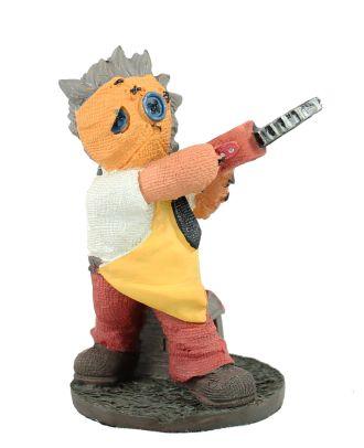 Pinheadz Figur Leatherface Texas Chainsaw Massacre Horror Figur Monster Figuren