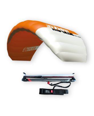 Peter Lynn Kite Lenkmatte PLKB Impulse TR 2.0 Trainerkite Control Bar Dreileiner Drachen