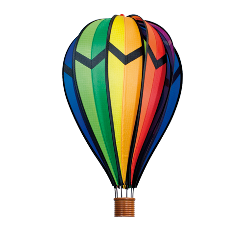 windspiel satorn balloon shadow hei luftballon hot air. Black Bedroom Furniture Sets. Home Design Ideas