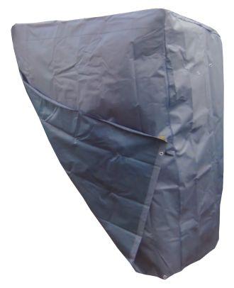 Schutzhülle für Strandkorb Abdeckung Plane Schutzhaube 155x105x170/135 Oxford Gewebe