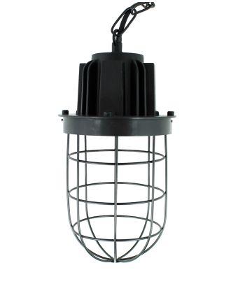 Hängelampe Vintage Hängeleuchte schwarz Pendelleuchte Industrial Design
