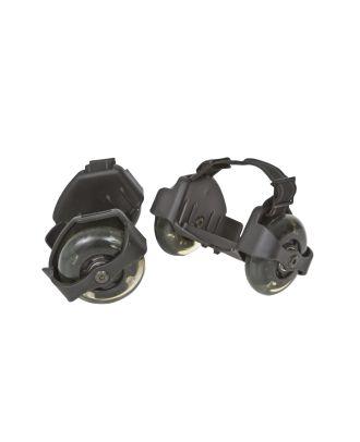 HQ Versenroller Flashroller Flash Roller schwarz mit LED