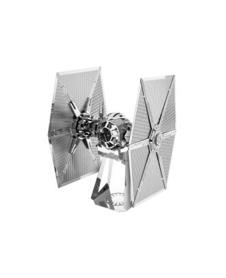 Metal Earth STAR WARS EP 7 Special Forces TIE Fighter MMS267 3D Figur Metallbausatz