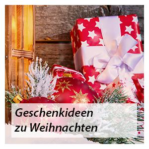 Geschenkideen Weihnachtsgeschenke